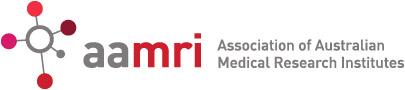 Association of Australian Medical Research Institutes logo