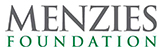 Menzies Foundation logo