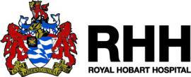 Royal Hobart Hospital logo