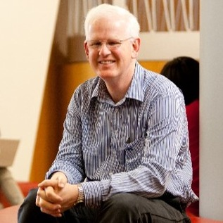 Professor Bruce Taylor